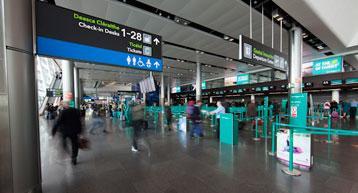Dublin Airport achieves carbon neutral status