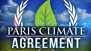 President Joe Biden Rejoins the Paris Climate Agreement