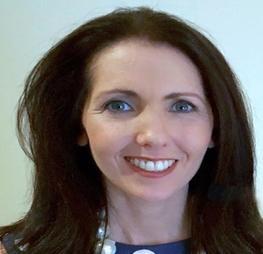 Dr Veronica McCauley